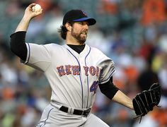 R.A. Dickey, the 2012 NL CY Young Winner have fun in canada your going to need it the balls are going to fly out quite often.Your a greedy bum mets give you a chance and you stab them in the back good riddence .Selfish like all the rest of the over payed over the hill hasbeens.You and reyes deserve each other 1year wonders.