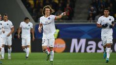 PSG vence Shakhtar fora de casa e Uefa 'rouba' recorde de gols de Ibra