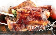 Andoks serves great tasting barbequed meats #philipines