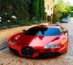 Bugatti Veryon #supercars