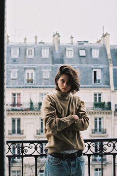 Como se vestir como uma francesa