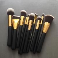 BH cosmetics Sculpt and Blend 2 Brushes arrived today!