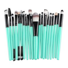 Now available on our store: 20 pcs Makeup pro... Check it out here! http://toutabay.com/products/20-pcs-makeup-professional-brushes-set?utm_campaign=social_autopilot&utm_source=pin&utm_medium=pin