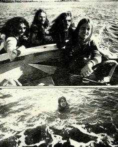 Black Sabbath 1971