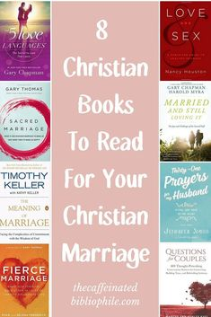 8 Christian Books To Read For Your Christian Marriage — The Caffeinated Bibliophile - Entertainment Saving Your Marriage, Save My Marriage, Happy Marriage, Marriage Advice, Marriage Relationship, Books On Marriage, Quotes Marriage, Successful Marriage, Christian Wife