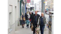 Wo in der österreichischen Gesellschaft sollen die Migranten ankommen?
