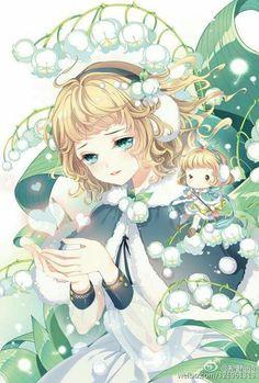 12 cung hoàng đạo Manga Anime, Vẽ Truyện Tranh, Bé Gái, Hoạt Hình