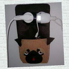 Porta cellulare da parete
