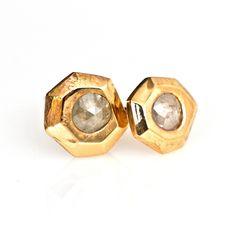 Arcatus Jewelry - Fundamental Stud