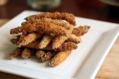 Fried Green Beans -21 Recipes That Prove Fried Vegetables Are The Best Vegetables