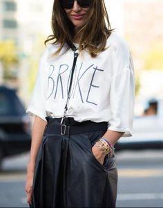 Shop the look: BROKE