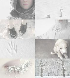 Fairy Tale Picspam→ Father Frost