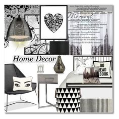 """""""Home decor"""" by vkmd ❤ liked on Polyvore featuring interior, interiors, interior design, home, home decor, interior decorating, Thos. Baker, Calvin Klein, MACKINTOSH and One Bella Casa"""