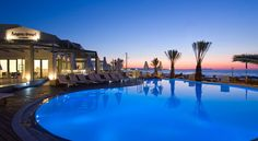Sentido Aegean Pearl Réthymno Town Right on the Blue Flag beach at the end of the Rethymno promenade overlooking the Cretan Sea, 5-star Sentido Aegean Pearl provides stylish rooms and a Greek breakfast. The hotel features 3 pools and 2 gourmet restaurants.