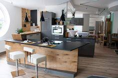 Die 13 Besten Bilder Von Kuche In U Form Kitchens Bar Ideas Und