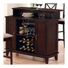 Derby Wine Bar UnitLiving Room