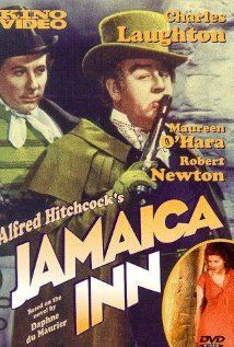 Jamaica Inn / HU DVD 10573 / http://catalog.wrlc.org/cgi-bin/Pwebrecon.cgi?BBID=12030446