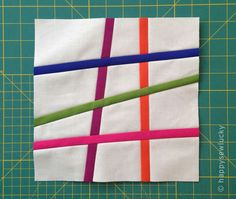 Pick up sticks block tutorial