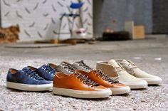 Opumo Footwear