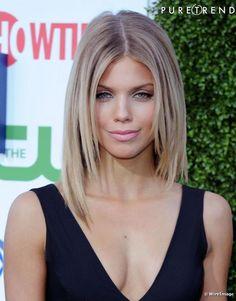 love love love her hair ♥