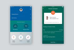 PayPal relaunches its mobile apps with minimal new design — Medium