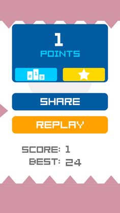 OMG! I got 1 point in #Math Four