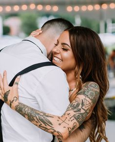 Love her INK! Chest Tattoos For Women, Girl Arm Tattoos, Girls With Sleeve Tattoos, Body Art Tattoos, Tatoos, Piercings, Piercing Tattoo, Elegant Tattoos, Beautiful Tattoos