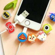 1.87$ (More info here: http://www.daitingtoday.com/10pcs-cute-cartoon-usb-charger-cable-earphone-cable-protector-for-iphone-5-5s-6-7-headphone-cable-saver-protection ) 10pcs Cute Cartoon USB Charger Cable Earphone Cable Protector For iphone 5 5s 6 7 Headphone cable saver Protection for just 1.87$