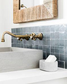 Modern Boho Bathroom, Bathroom Inspo, Bathroom Layout, Bathroom Styling, Bathroom Storage, Bathroom Inspiration, Bathroom Designs, Bathroom Ideas, Bathroom Hacks