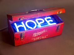 Andrew Junge- Pandoras Box