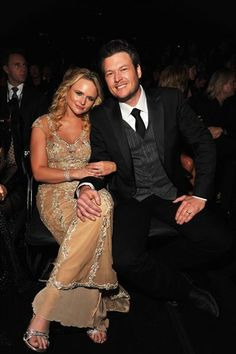 """Trouble in paradise? By 2013, Miranda Lambert and Blake Shelton became the center of cheating and divorce rumors. But Blake was quick to make fun of the accusations and told People that he had """"nothing to hide"""" from his wife. It doesn't seem like they're splittin' anytime soon."""