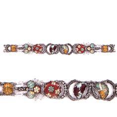 Ayala Bar Jewelry | Guacamole Bracelet