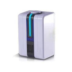 Portátil Purificador de Aire Ozonizador Purificador de Aire Bar de Oxígeno de Iones Negativos Purificar El Aire Matar Bacterias Virus Ionizador