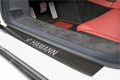 HAMANN Interior Mercedes-Benz McLaren SLR Tuning Lamborghini, Mercedes Benz Mclaren, Porsche, Bmw, Interior, Sports, Volcano, Design, Motor Car