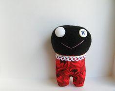 cute mini monster :)
