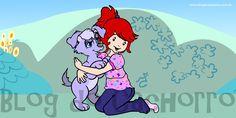 Cachorros tem as mesmas emoções que crianças - Blog do Cachorro