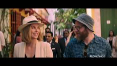 Long Shot is in theaters Friday starring Seth Rogen + Charlize Theron. Last longer! Melting Chocolate, White Chocolate, Long Shot, Having A Bad Day, Charlize Theron, He Wants, Powerful Women, Funny Things, I Laughed