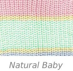 Yarn: Natural Baby
