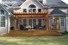 decks with wide steps - Yahoo Image Search Results