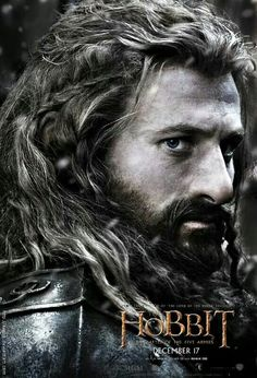 The Hobbit:  The Battle of the Five Armies - Fili by Aeglys on deviantart