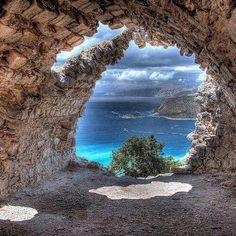 Rhode Island - Greece