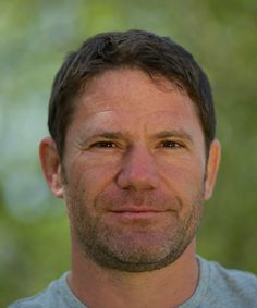 Join Steve Backshall at the 2015 Show   The Telegraph Outdoor Adventure & Travel Show