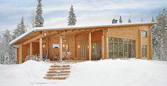 Hyödynnä nyt talvietu! Atrium, Cottage Chic, Home Fashion, Shabby Chic, New Homes, Interior Design, House Styles, Outdoor, Home Decor