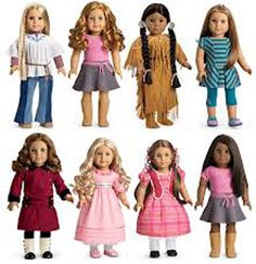 DIY - Make American Girl Doll Stuff - News - Bubblews