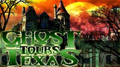 Haunted Heights Ghost Tours @ Haunted Heights Ghost Tour (Houston, TX)