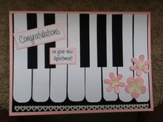 case of a piano card by catgondek - Cards and Paper Crafts at Splitcoaststampers
