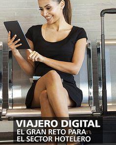 Turismo\ Los datos lo demuestran pues se ha convertido en el sector líder del ecommerce en Europa con una facturación de más de 260.000 millones de euros al año de los cuales más del 50% proceden del entorno online de acuerdo con el último informe de la consultora PhocusWright. . El nuevo viajero digital es un viajero con más experiencia más conocimiento y un nivel de exigencia más alto. El turista ya no busca un viaje sino vivir una experiencia. El cambio ha sido rápido. Tras el turista…