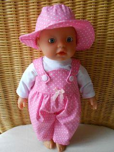 Puppenkleidung: Niedliches Outfit für my little Baby Born in Spielzeug, Puppen & Zubehör, Sonstige | eBay