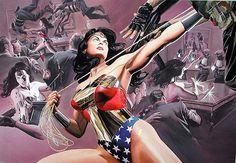 Wonder Woman at http://www.comicshistoryguy.com/gal-gadot-play-woman-facts-gal-gadot/