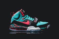 NIKE AIR MAX BO JAX PRM | Sneaker Freaker